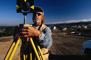 Gray Surveying. Full service Civil Engineering, Land Surveying and Project Management.